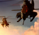 RAH-66 Comanche Helicopters