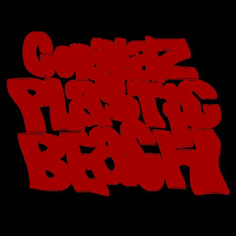 File:Gorillaz plastic beach logo render by noodlekyuzo-d5gjdte.png