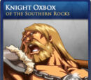 Knight Oxbox