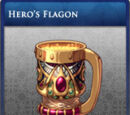 Hero's Flagon