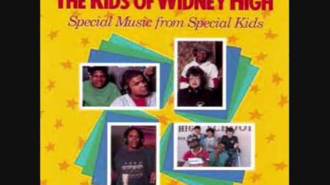Kids Of Widney High - Insects