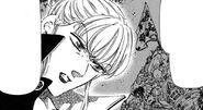 Haruka telling her underlings were decimated