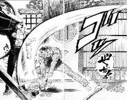 Lieutenant slice Akira