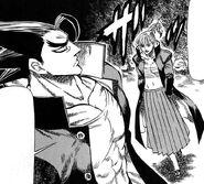Akira and Haruka meet