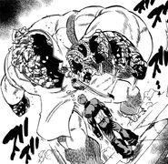 Masaki after using Bariin Max
