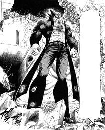Akira alive