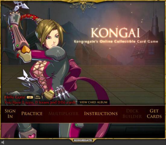 File:Kongai title screen.jpg