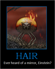 Skystone Hair