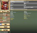 Battalion: Arena/Player Avatars