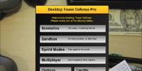 Desktop TD Pro