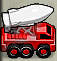 Ancient Rocket Truck Sprite