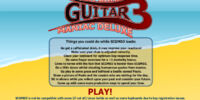 Super Crazy Guitar Maniac Deluxe 3