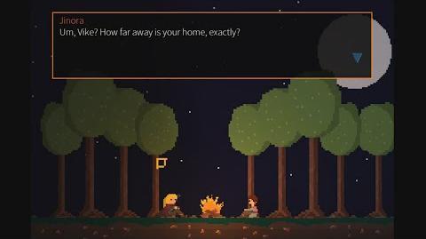 The Journey Home (Flash Game) By Raius - Playthrough Walkthrough