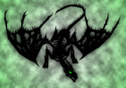 HoMM5 Spectral Dragon by Neovius