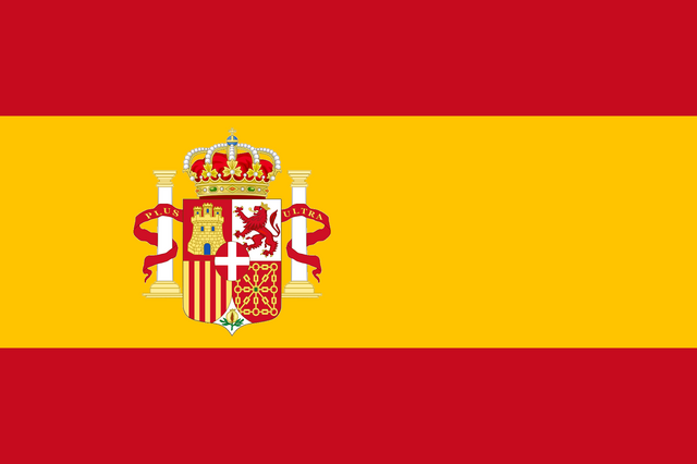 File:Amadeo Flag of Spain.png