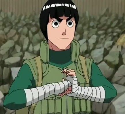 File:Rock Lee shippuden.jpg.png