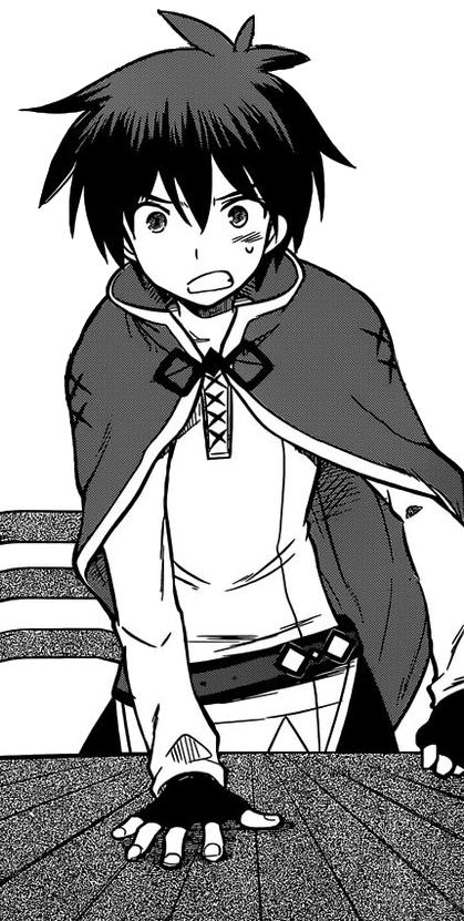 ファイル:Manga Kazuma.png
