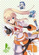 Manga Volume 3 Illustration 2