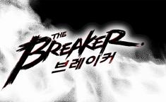 The Breaker manhwa