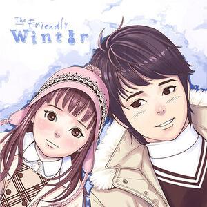 Friendly winter 411