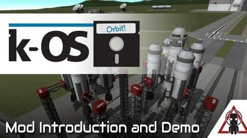 KOS Mod Introduction and Demo