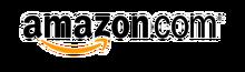 Amazon logo transparent