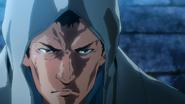 Shimon face upclose