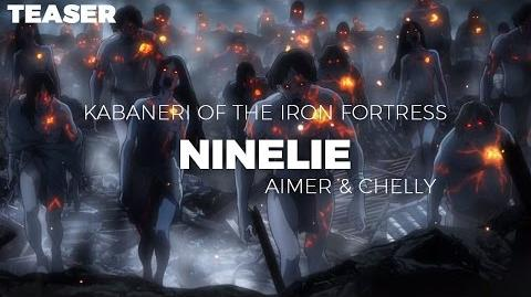 Aimer & chelly- -Teaser- 甲鉄城のカバネリ