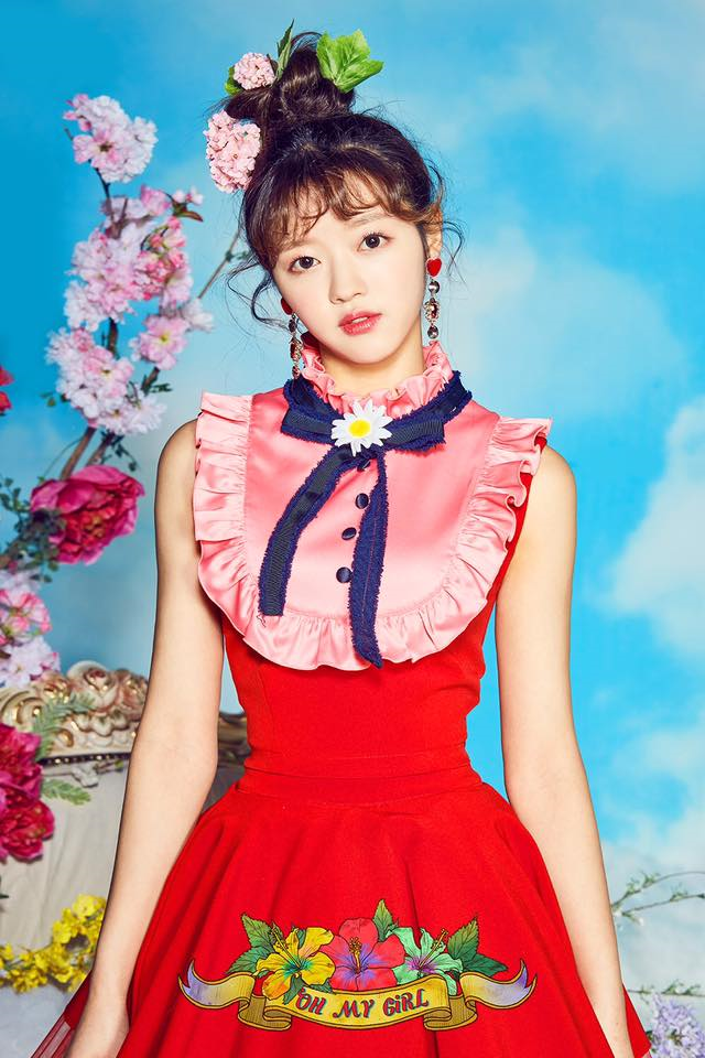 coloring book lyrics oh my girl the perfect idol page 2 allkpop forums