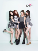 Girls Day Please Tell Me
