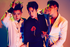 BASTARZ Conduct Zero group photo