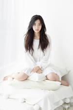 April Hyunjoo Dreaming promotional photo