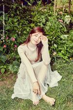 Apink Eunji Pink Revolution photo