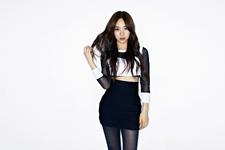 AOA Mina Miniskirt photo 2