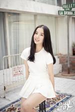 GFriend Eunha Season of Glass Promo 2