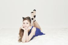 Shannon Eighteen promotional photo