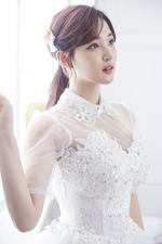 LABOUM Yulhee Winter Story photo