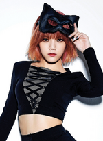 AOA Jimin Like a Cat photo 2