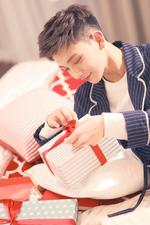 Joshua SEVENTEEN Love & Letter photo