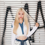 LOONA JinSoul debut photo 4