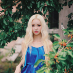 LOONA JinSoul debut photo 3