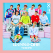 Wanna One 1X1 1 To Be One digital cover art