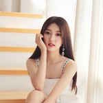 LOONA Choerry debut photo 6