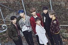 Snuper I Wanna group promo photo