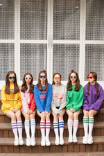 APRIL New Member promotional photo