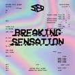 SF9 Breaking Sensation digital cover art