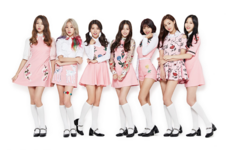 Momoland Welcome To Momoland promotional photo