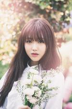 Lovelyz Ryu Su-jeong A New Trilogy photo