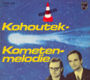 Kohoutek-Kometenmelodie
