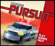 Kre-O Prowl's Pursuit